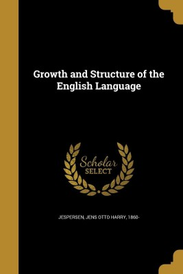 growth and structure of the english