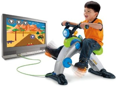 Fisher-Price SMART CYCLE Software Dinosaurs Board Game  available at flipkart for Rs.6935