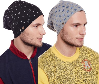 ffa0691def753 52% OFF on DALUCI Printed Casual cap Cap on Flipkart
