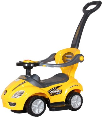 929c5749d58 Toyhouse Racing Turbo Push ATV Bike Non Battery Operated Ride On ...