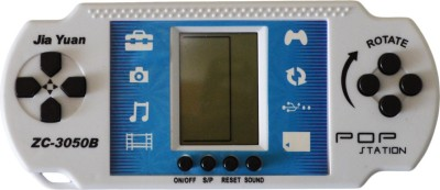 Toys Factory 0001234 100 GB with Remote Game(White) at flipkart