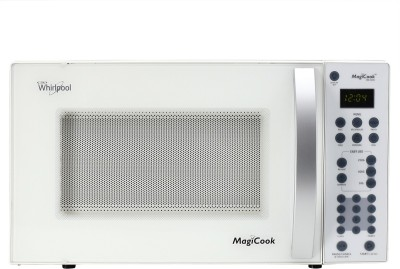 Whirlpool MW 20 SW 20 L Solo Microwave