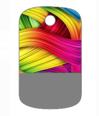 Snooky 36SknSmsngglxyMusicDuosS6012 Samsung Galaxy Music Duos S6012 Mobile Skin(Multicolor)