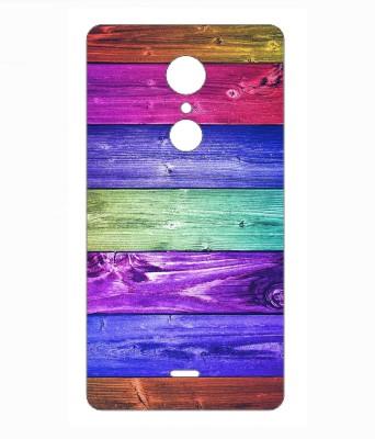 Snooky 818SknMicroCnvsSlf4Q349 Micromax Canvas Selfie 4 Q349 Mobile Skin Multicolor