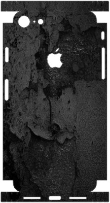 Snooky Apple iPhone 7 Mobile Skin Black
