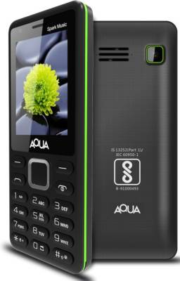 Aqua Feature Phones (Flat 120 off ! )