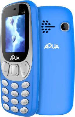 Aqua J3(Blue)