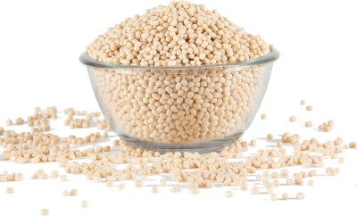 Urad Dal White (Whole, 500g)