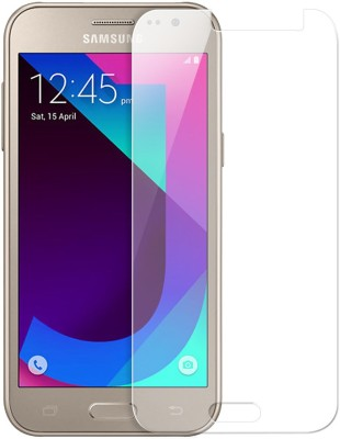 Flipkart SmartBuy Tempered Glass Guard for Samsung Galaxy J2-7 (New 2017 Edition)(Pack of 1)