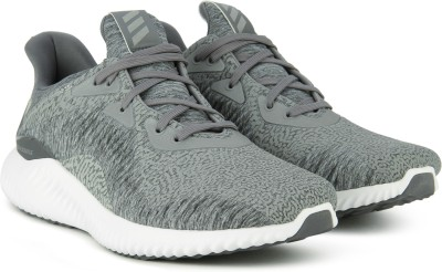 6168c0409c47c 45% OFF on ADIDAS ALPHABOUNCE HPC AMS M Running Shoes For Men(Grey) on  Flipkart