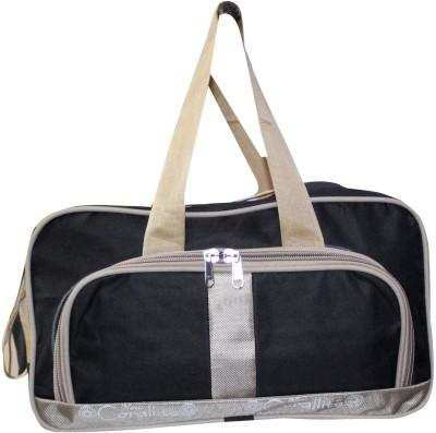 HD Small Travel Bag   Medium  Black  Small Travel Bag Black HD Small Travel Bags