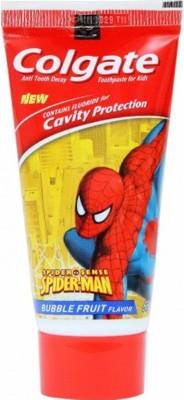 Colgate Spider-man Toothpaste(80 g)