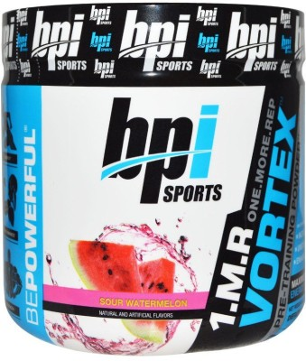 BPI Sports 1 M.R. Vortex 50 Serv. (Sour Watermelon)(150 g)
