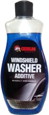 GETSUN Windshield Washer Additive   Anti Mist and Anti Freeze Liquid Cleaner   500ml   G 1019A GWWA500ML Vehicle Interior Cleaner 500 ml GETSUN Car In