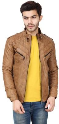 Tashi Delek Full Sleeve Self Design Men Jacket
