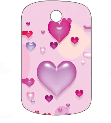 Snooky 783SknSmsngglxyMusicDuosS6012 Samsung Galaxy Music Duos S6012 Mobile Skin(Pink)
