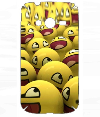 Snooky Samsung Galaxy Ace NXT SM G313 Mobile Skin Yellow