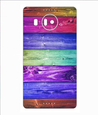Snooky 818SknMcrsftLmia950XL Microsoft Lumia 950 XL Mobile Skin Multicolor
