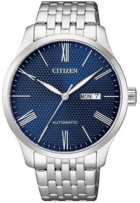 Citizen NH8350-59L  Analog Watch For Unisex