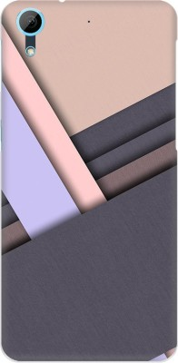 COBIERTAS Back Cover for HTC Desire 626, HTC Desire 626G Plus, HTC Desire 628, HTC DESIRE 630 Back Cover(Multicolor)