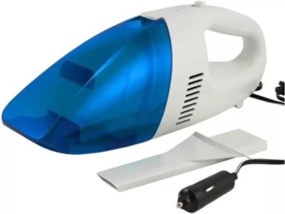 Lagom Utra Portable 12v Car Mini Dust C Car Vacuum Cleaner Car Vacuum Cleaner(Multicolor)  available at flipkart for Rs.449
