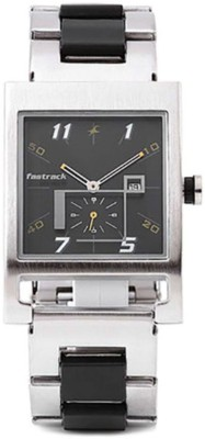 Image of Fastrack 123 Watch - For Men