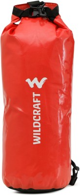 Wildcraft Dry Sack Small Travel Duffel Bag(Red)