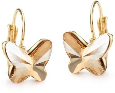 4ef62dd0068 85% OFF on You Bella Stylish Fancy Party Wear Jewellery Alloy Stud Earring