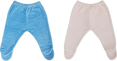 Cradle Togs Legging For Baby Girls(Multicolor Pack of 2)