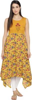 Rangmanch by Pantaloons Floral Print Women