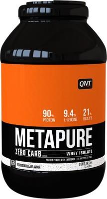 QNT Metapure Zero Carb Advanced Whey(2 kg, Stracciatella)