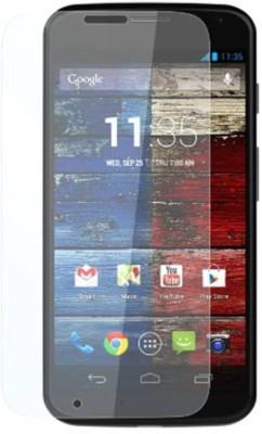 BIZBEEtech Tempered Glass Guard for Motorola Moto X 1st Gen(Pack of 1)