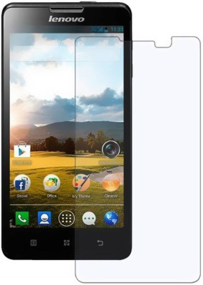 BIZBEEtech Tempered Glass Guard for Lenovo S850