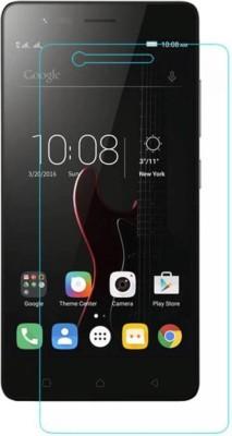 BIZBEEtech Tempered Glass Guard for Lenovo K8 Note(Pack of 1)