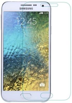 Purvani Screen Guard for SAMSUNG Galaxy E5(Pack of 1)
