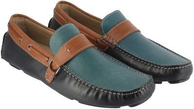9a317ced4f1 55% OFF on J.Fontini Awesome Loafers For Men(Black) on Flipkart ...