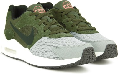 Nike AIR MAX GUILE Sneakers For Men(Grey, Green) 1
