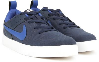 Nike LITEFORCE III Sneakers For Men(Blue) 1