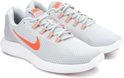 Nike LUNARCONVERGE Running Shoes For Men(Grey) 1