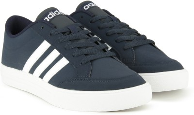 ADIDAS NEO VS SET Sneakers For Men Blue ADIDAS NEO Casual Shoes