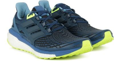 79f050646d9c47 50% OFF on ADIDAS ENERGY BOOST M Running Shoes For Men(Blue) on Flipkart