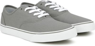 Benetton Sneakers For Men(Grey