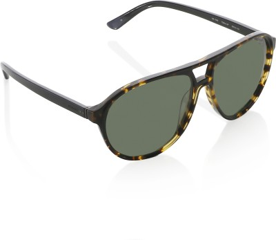 Gant Wayfarer Sunglasses(Multicolor) at flipkart