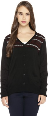 Puma Casual Sleeveless Solid Women Black Top