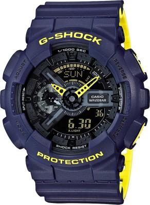 Casio G728 G-Shock Analog-Digital Watch For Men