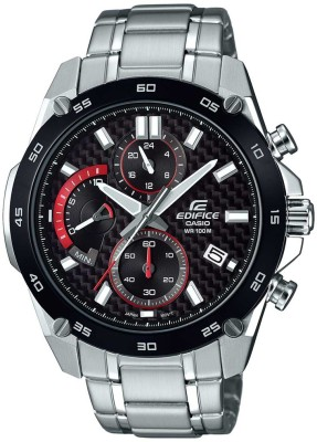 Casio ED473 Edifice Analog Watch For Men