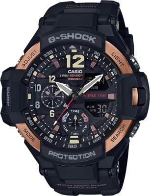 Casio G726 G-Shock Analog-Digital Watch For Men