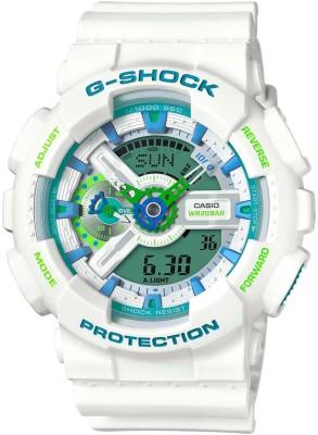 Casio G744 G-Shock Analog-Digital Watch For Men