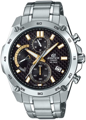 Casio ED471 Edifice Analog Watch For Men