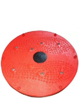 vivaan Tummy Twister Disc Ab Exerciser(Multicolor)  available at flipkart for Rs.289